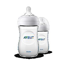SCF033/27 Philips Avent Natural baby bottle
