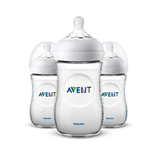 SCF033/37 - Philips Avent  Natural baby bottle