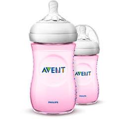 Avent Natural-Babyflasche