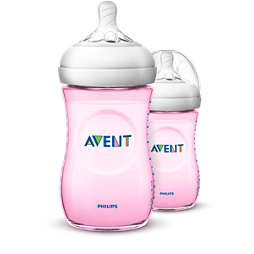 Avent Natural-Babyflasche