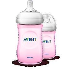 SCF034/27 Philips Avent Natural baby bottle