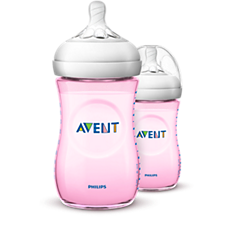SCF034/27 - Philips Avent  Natural baby bottle