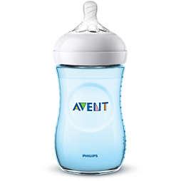 Avent Detská fľaša Natural