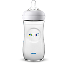 SCF036/17 Philips Avent Natural baby bottle
