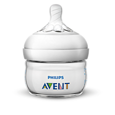 SCF039/17 - Philips Avent  Butelka dla niemowląt Natural