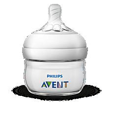 SCF039/17 - Philips Avent  Детская бутылочка серии Natural