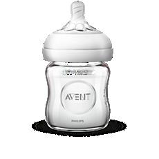 SCF051/17 Philips Avent Natural-Babyflasche aus Glas