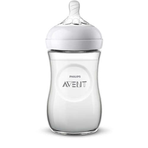 Avent Natural-babyflaske