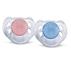 Avent Translucent Soothers