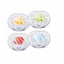 Avent Contemporary Freeflow Soothers