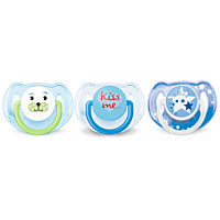 6-18m Orthodontic & BPA-Free Classic pacifier