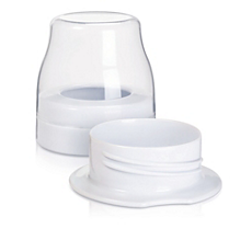 SCF139/02 - Philips Avent  Nipple travel pack
