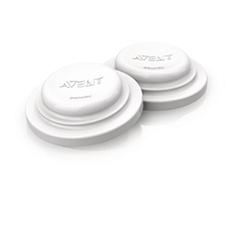 SCF143/01 - Philips Avent  Sealing discs for feeding bottle