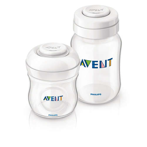Avent Sealing discs for feeding bottle