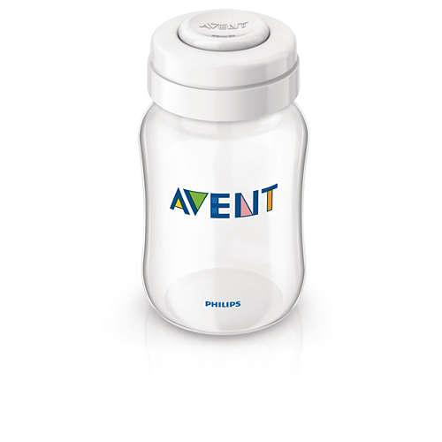 Avent Verschlussdeckel für Flasche