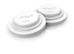 Philips AVENT Sealing discs for feeding bottle SCF143 06 Bottle accessories