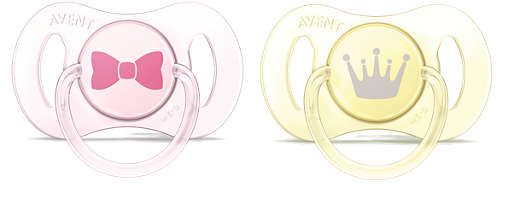 Anatominen Mini-tutti, 0–2 kk, ei sisällä BPA:ta
