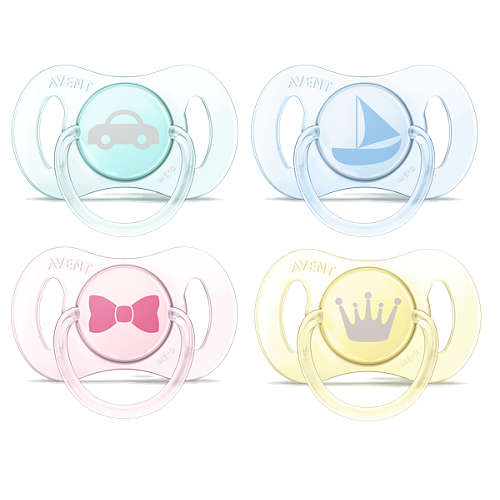 Avent Mini soother