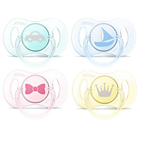Avent Mini pacifier