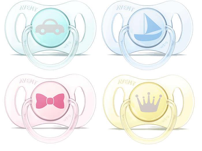 Bebeğiniz için küçük ve hafif koruma