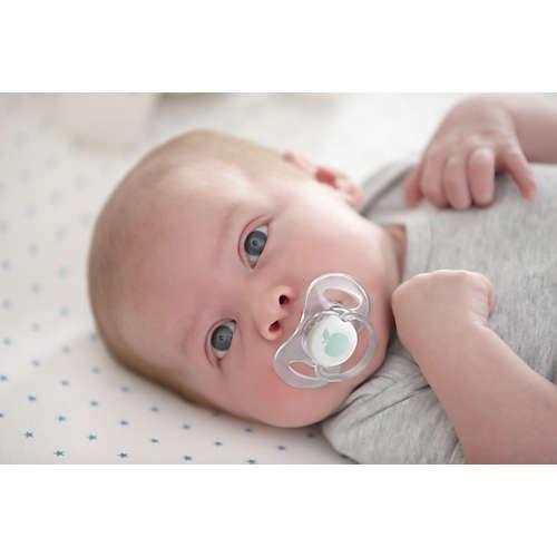 Avent Mini pacifier