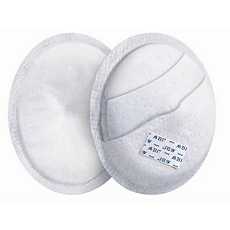 SCF154/40 Avent Ultra Comfort Breast Pads