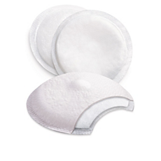 SCF154/60 Philips AVENT Eco-Friendly Breast Pads