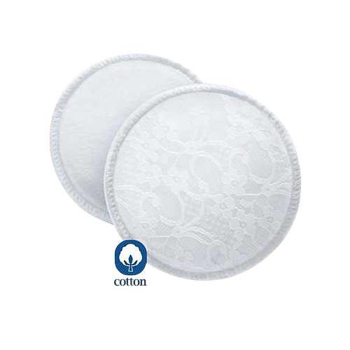 Avent Discos absorbentes