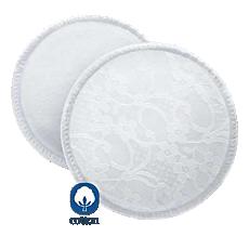 SCF155/06 Philips Avent Protectores mamarios