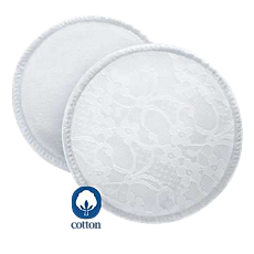 SCF155/06 - Philips Avent  Discos absorbentes
