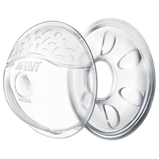 SCF157/02 - Philips Avent  Comfort breast shell set