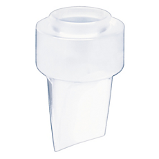 SCF160/06 Philips Avent ISIS white valve for breast pump