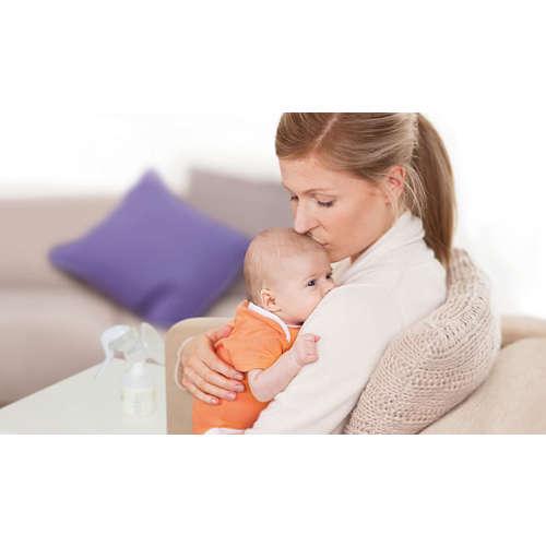 Avent Großes Massagekissen