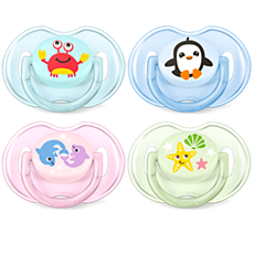 SCF169/33 - Philips Avent  Classic pacifier
