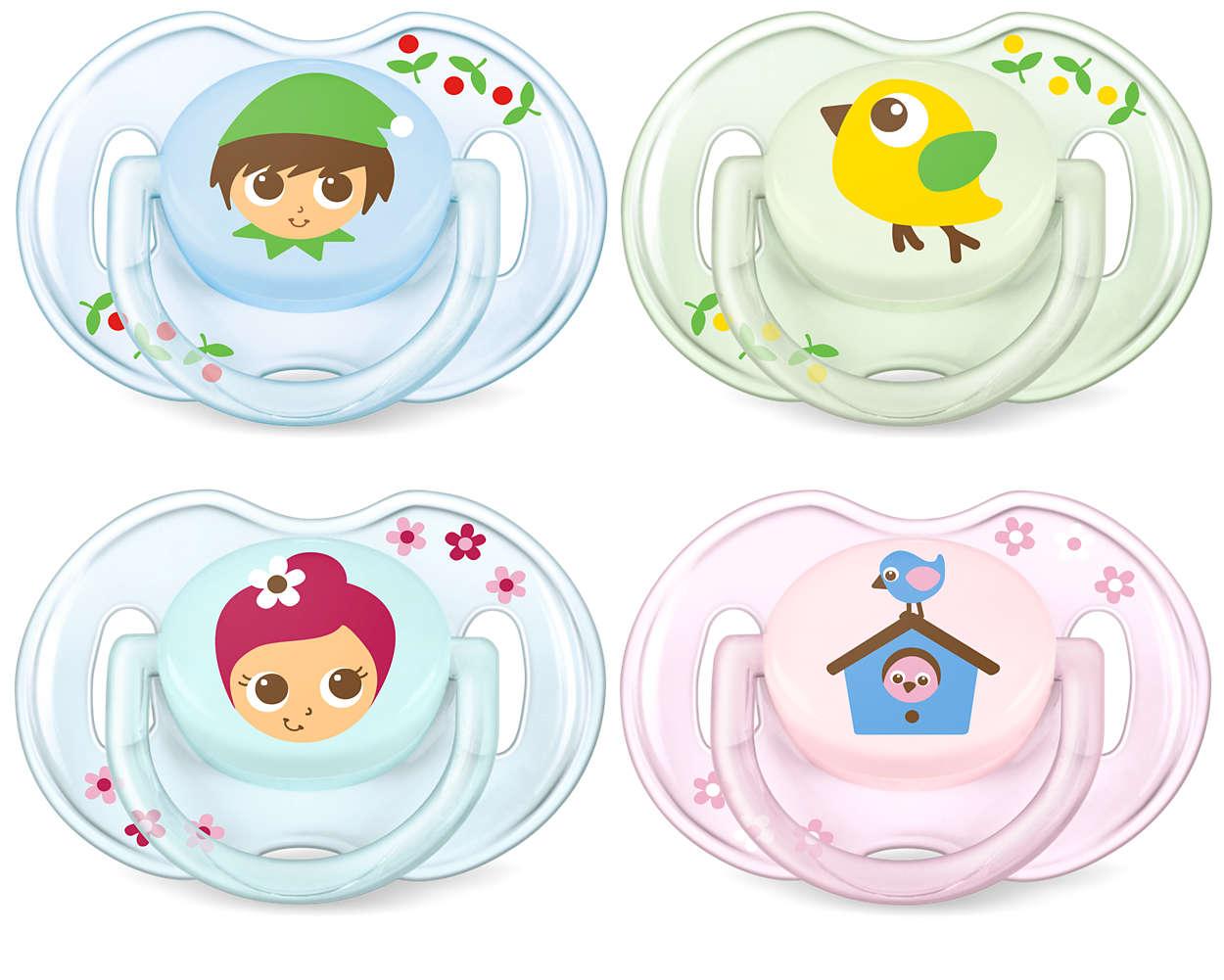 Navrhnutý pre každodenné pohodlie vášho bábätka