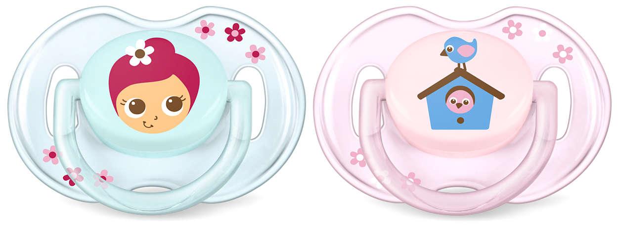 Desenvolvida para as necessidades de conforto diárias do seu bebé