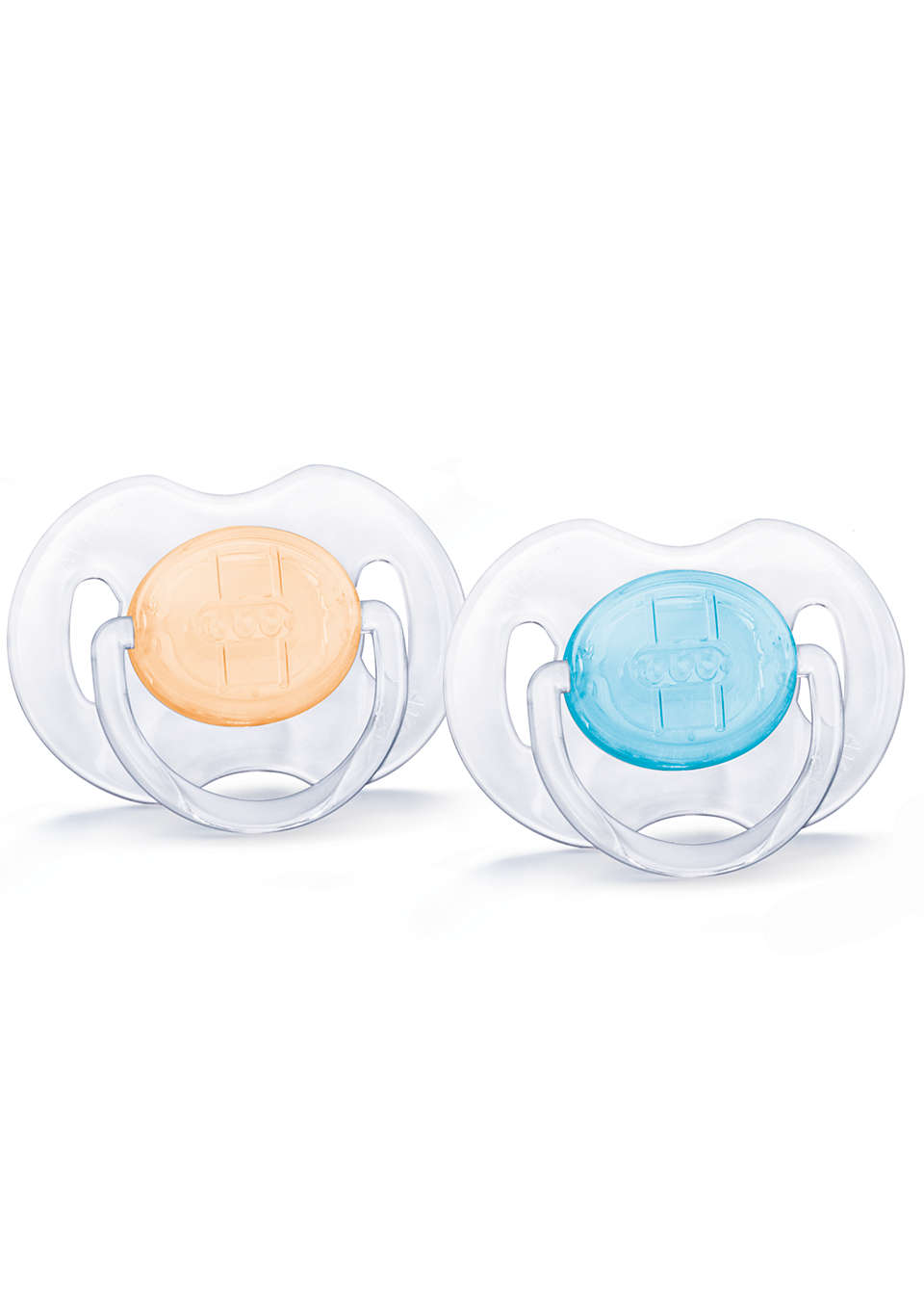 Designed for your baby's everyday comfort needs