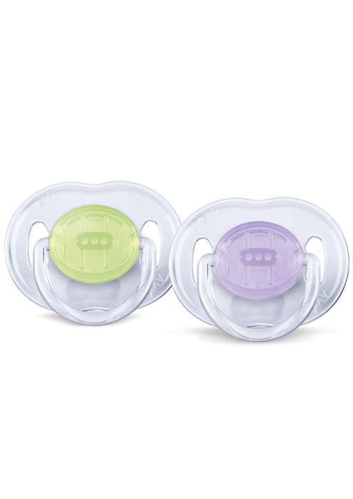 Orthodontisch, BPA-vrij