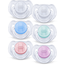 SCF170/22 Philips Avent Classic soother