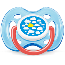 SCF172/12 Philips Avent Freeflow soothers
