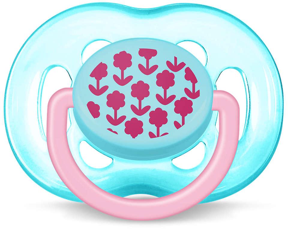 Le confort de l'air pour les peaux fragiles