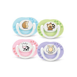 Avent Fashion Pacifiers