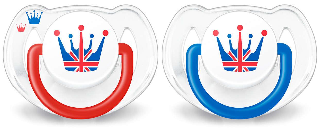 Ортодонтическая форма для максимального комфорта