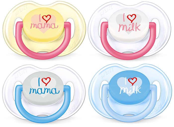 Diseñado para las necesidades de comodidad diarias de su bebé
