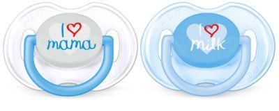 Buy Til den altafgørende trøst, 6 måneder, Classic-sutSCF172/51 online | Philips Shop