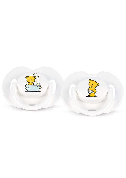 Forma ortodóntica y sin BPA