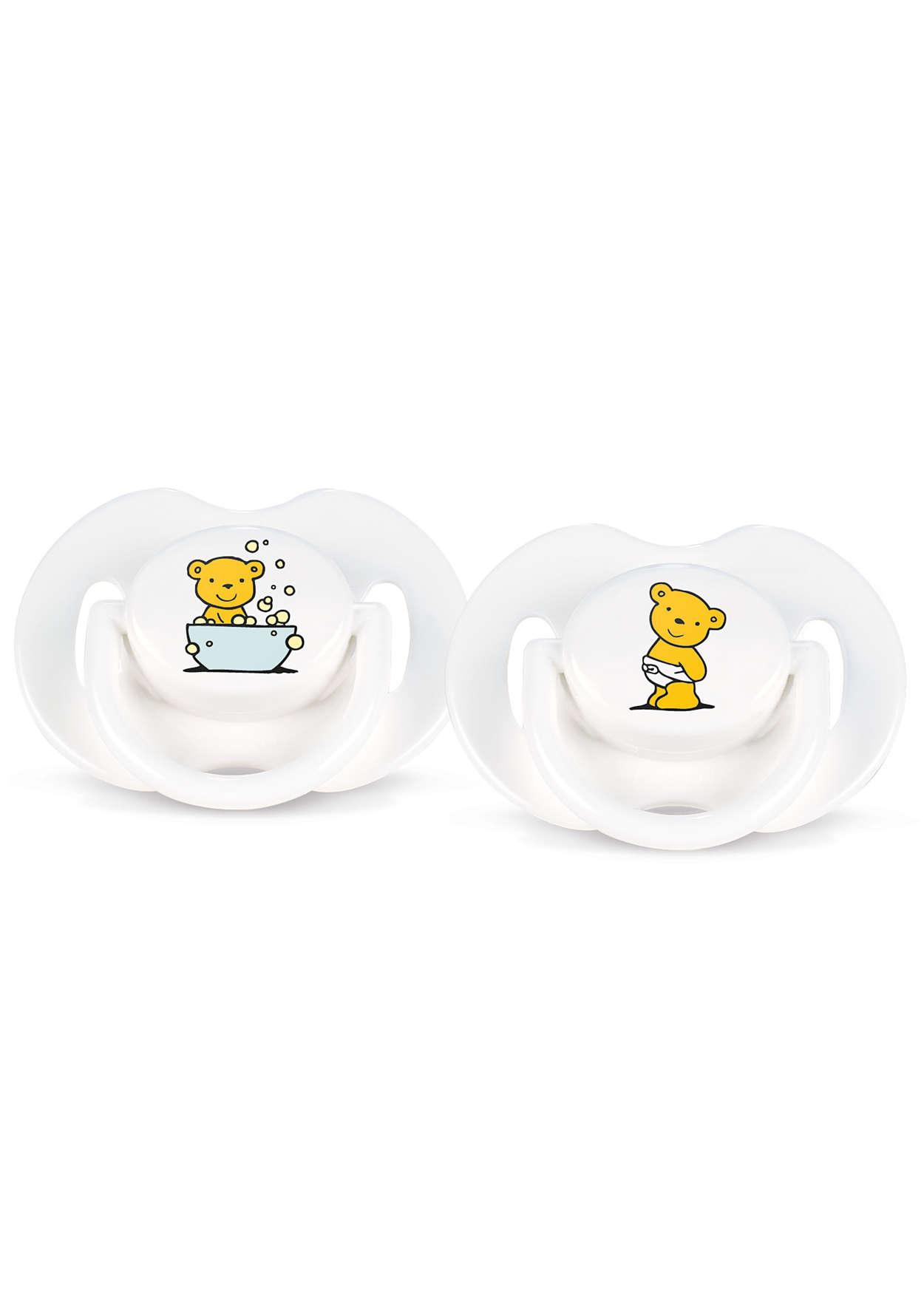 Ортодонтические, без бисфенола-А