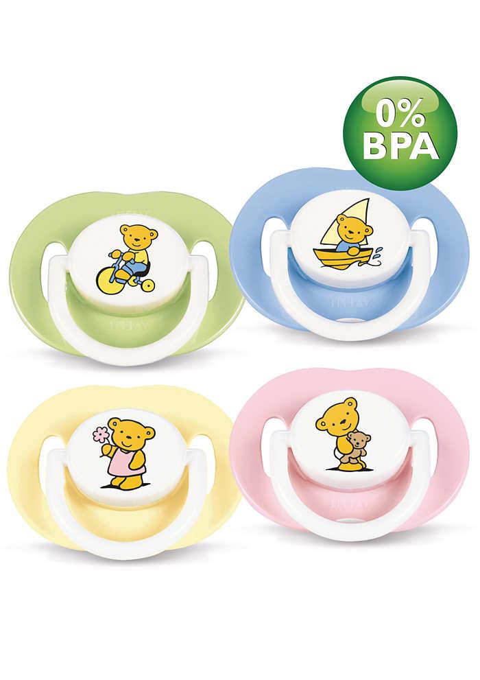 Ortodontik BPA içermez