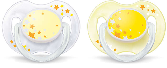 Glow in the dark BPA-Free