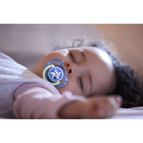 Avent Night-Time Soothers